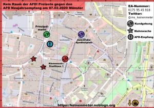 Aktionskarte 07.02.2020
